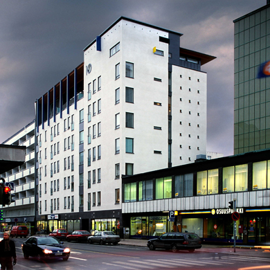 Arkkitehtitoimisto Turku